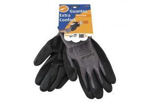 guantes para pintar mirobriga